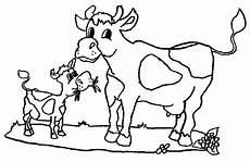 Malvorlage Lustige Kuh Malvorlagen Lustige K 252 He Ausmalbilder