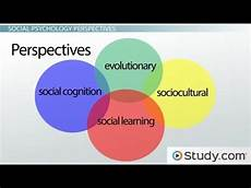 Interactionist Perspective Sociological Perspectives Symbolic Interactionism