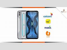Maxis Xiaomi Black Shark 2 Pro Plan   Phone Package  TechNave