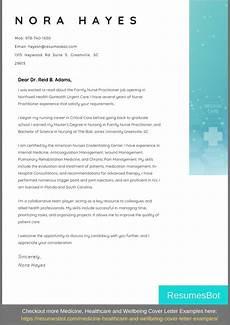 nursery nurse cover letters nurse practitioner cover letter samples amp templates pdf
