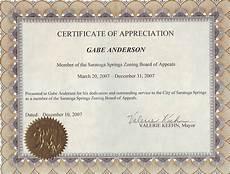 Certificate Of Appreciation Doc Certificate Of Appreciation Template Word Doc Planner