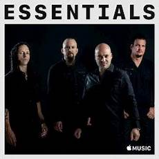 Dark Night Sweet Light Tracklist Disturbed Essentials 2018 Free Download Mp3