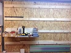 Werkzeugwand Holz by Winkelleisten F 252 R Die Werkstattwand Werkstattwand