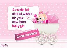 Congratulations Sayings For New Baby 38 Wonderful Baby Girl Born Wishes Pictures