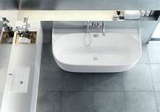 vasca di bagno eldon la vasca da bagno elegante e contemporanea