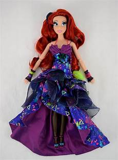 2018 Designer Collection 2018 Ariel Disney Designer Collection Premiere Series Doll