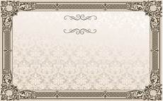 formal invitation background designs inauguration card design collection