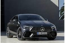 mercedes 2019 sports car 2019 mercedes amg gt 63 s 4 door 48 volt mild hybrid