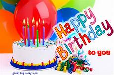 E Birthday Card Greeting Cards For Every Day December 2015