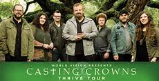 Casting Crowns Events Casting Crowns Mullins Center