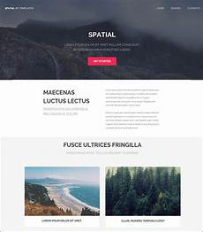 Basic Php Website Template 35 Free Php Website Templates Amp Themes Free Amp Premium