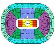 Bell Center Seating Chart Pavone Blog Bell Centre Seating Chart