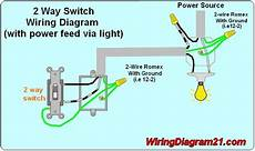 European Light Switch Wiring 2 Way Light Switch Wiring Diagram House Electrical