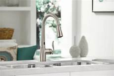 Moen Motionsense Kitchen Faucet Moen Introduces A Free Faucet That Actually Works