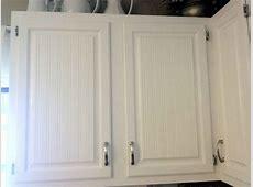 Beadboard Kitchen Cabinet Doors   Feel The Home