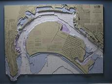 San Diego Bay Depth Chart San Diego Large Latitude Kinsale