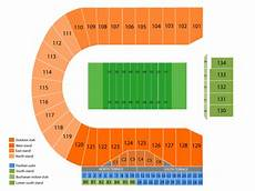 Purdue Stadium Seating Chart Ross Ade Stadium Seating Chart Amp Events In West Lafayette In