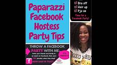 F B Hostess Paparazzi Accessories Hostess Parties On Facebook Youtube