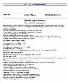 Nursing Objective Resume Free 8 Nursing Resume Objective Samples In Ms Word Pdf