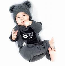 baby clothes boy and 2017 new style baby boy clothes sets sleeved