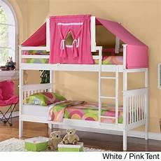 donco mission tent bunk bed ebay