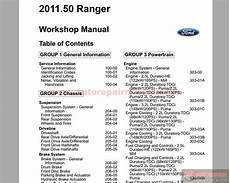 Keygen Autorepairmanuals Ws Ford Ranger 2011 50my