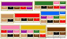 Customized Montessori Cd Rom Printable Montessori Materials