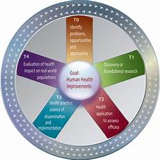 Translation Science Iths T Phases Of Translational Health Research