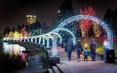 Deer Park Plano Tx Christmas Lights Try These 6 Winter Walks To Burn Holiday Calories Tri