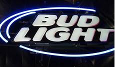 Bud Light Neon Bud Light Neon Sign Never Used Local Pickup And 50 Similar
