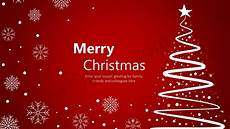 Free Christmas Ppt Templates Merry Christmas Powerpoint Slide