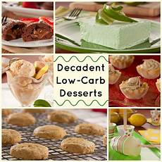 decadent low carb desserts everydaydiabeticrecipes