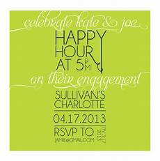 Happy Hour Invite Wording Party Invitations Happy Happy Hour At Minted Com