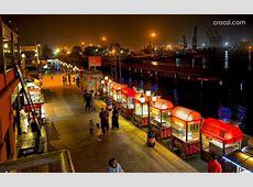 Port Grand Food Street   Karachi, Pakistan   Croozi