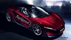 2019 Honda Sports Car by 2019 Baby Acura Nsx Top Speed