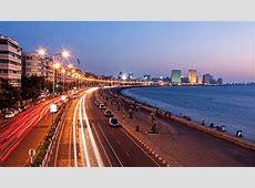 Mumbai's Marine Drive: The Complete Guide