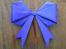How To Fold Ribbon Origami Made Easy