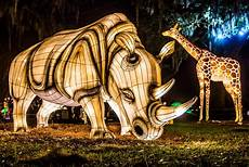 Zoo Lights New Orleans Save On New Orleans Attractions With The New Orleans
