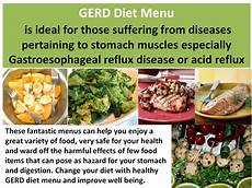 dr mat gerd diet menu is ideal for those suffering from