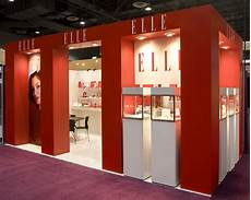 Designer Clothing Trade Shows Xibit Solutions Wins Trade Show Booth Design Award At 2014