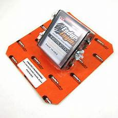 Moose Roll Chart Holder Enduro Engineering Dual Sport Side Load Route Sheet Chart