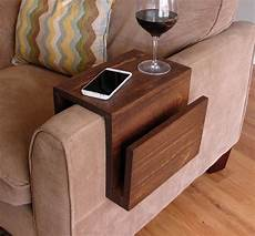 Sofa Armrest Tray 3d Image by Simply Awesome Sofa Arm Rest Wrap Tray Table With