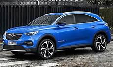 Opel Monza X 2020 by Opel Suv 2019 Ger 252 Chte Um Omega Nachfolger Autozeitung De