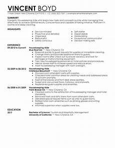 House Cleaner Resume Samples 12 13 House Cleaner Resume Samples Loginnelkriver Com