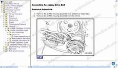 General Motors Daewoo Europe Service Manuals Repair