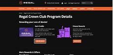 Lost Regal Crown Club Card Www Regmovies Com Get Regal Crown Club Reward Card