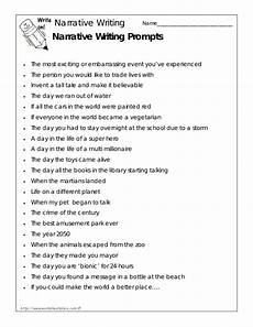 Memoir Essay Topics Narrative Writing Prompts