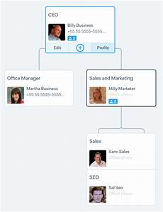 Franchise Structure Chart How To Make A Business Organizational Chart In 3 Steps