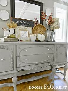 dining room buffet ideas painted antique buffet reveal rooms for rent