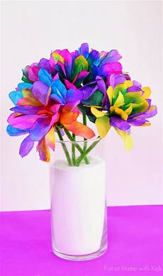 crafts flower 40 pretty paper flower crafts tutorials ideas